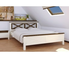 Кровать Нормандия Микс Мебель
