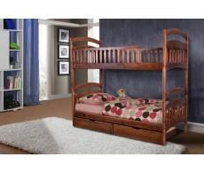Кровать двухъярусная Кира