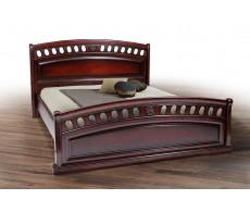 Кровать Флоренция Микс Мебель