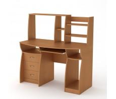 Стол компьютерный Комфорт-3 Компанит
