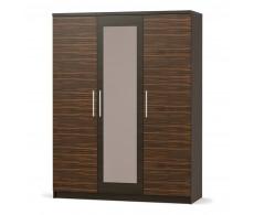 Спальня ВЕРОНИКА Шкаф 3Д Мебель Сервис