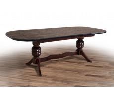 Стол раскладной ГЕТЬМАН 2000(+400+400)*1000 Микс Мебель