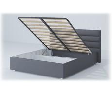 Кровать-подиум Лидер металлический каркас