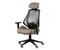 Кресло Alto grey