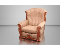 Кресло РОКСАНА не раскладное
