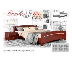 Кровать Венеция (щит) Эстелла