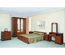Спальня КИМ (гарнитур) СМ с матрасом